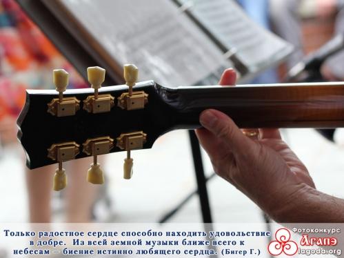 Пой моя гитара, пой