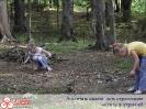 Субботник в лесу